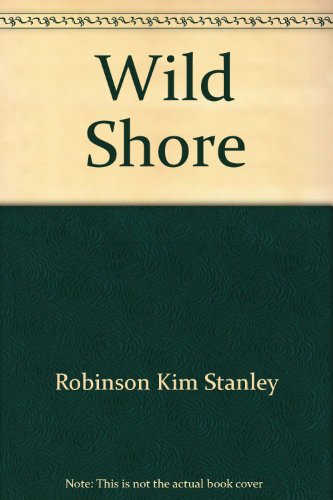 9780441888719: Wild Shore