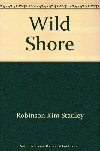 9780441888719: The Wild Shore
