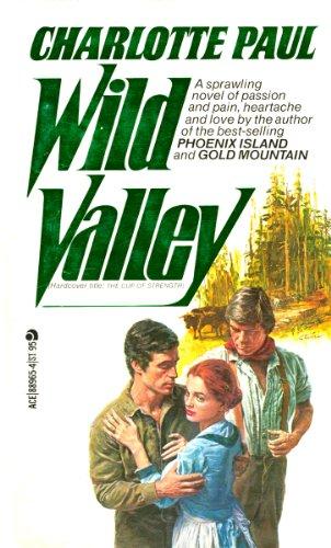 9780441889655: Wild Valley