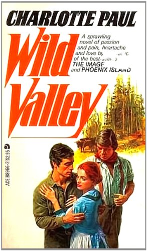 9780441889662: Wild Valley