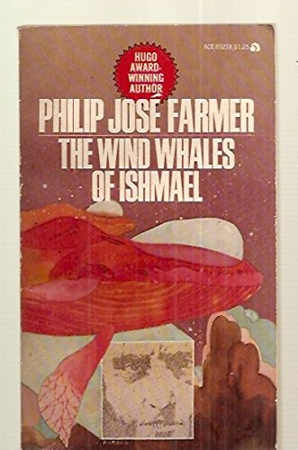 9780441892372: The wind whales of Ishmael