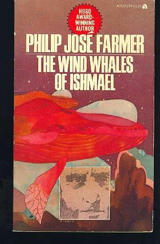 9780441892402: The Wind Whales of Ishmael