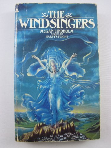 9780441892488: The Windsingers