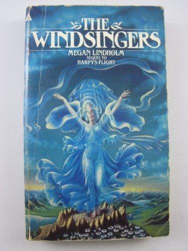 9780441892488: The Windsingers