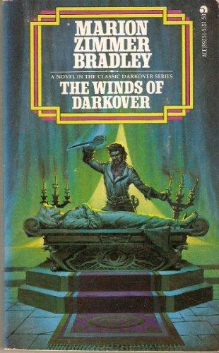 9780441892518: The Winds of Darkover (Darkover Series)