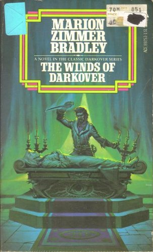 9780441892532: The Winds of Darkover (Ace SF, 89253)