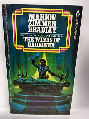 The Winds of Darkover: Bradley, Marion Zimmer