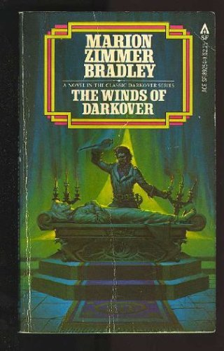 9780441892556: The Winds of Darkover