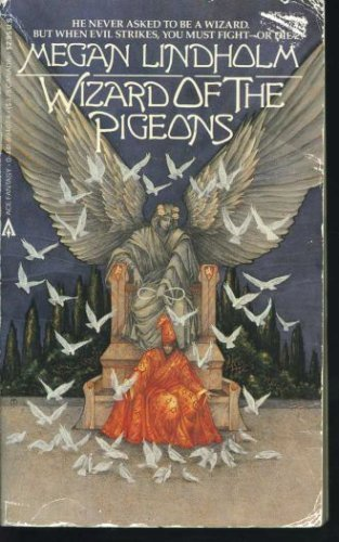 9780441894673: Wizard of the Pigeons