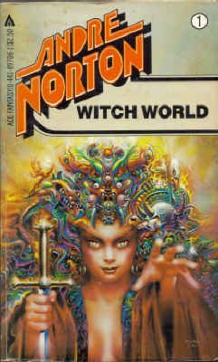 Witch World 01: Andre Norton