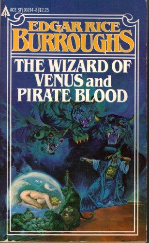 9780441901944: Wizard Of Venus