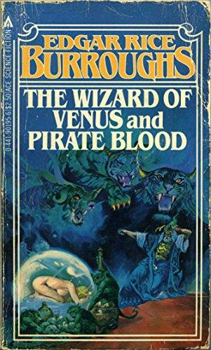 9780441901951: Wizard Of Venus