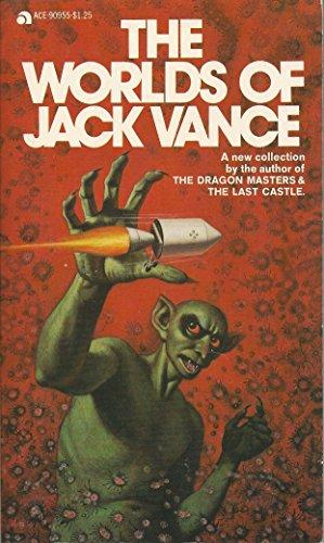 Worlds of Jack Vance: Vance, Jack