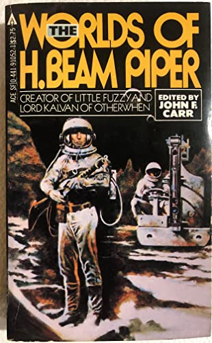 9780441910526: The Worlds of H. Beam Piper
