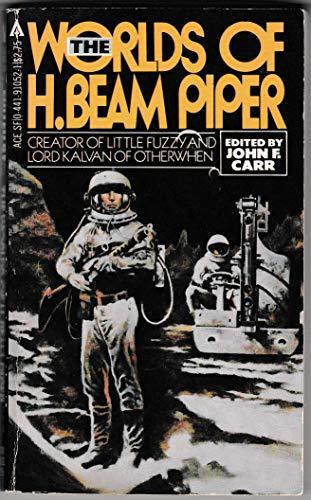 9780441910533: Worlds H Beam Piper