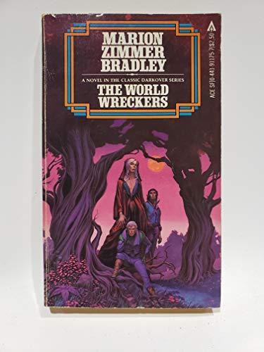 World Wreckers: Bradley, Marion Zimmer