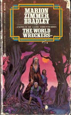 9780441911769: World Wreckers