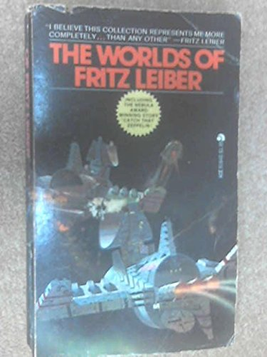 9780441916405: Worlds of Fritz Leiber