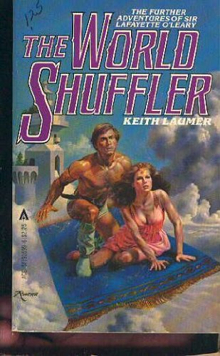 9780441917006: The World Shuffler (Lafayette O'Leary)