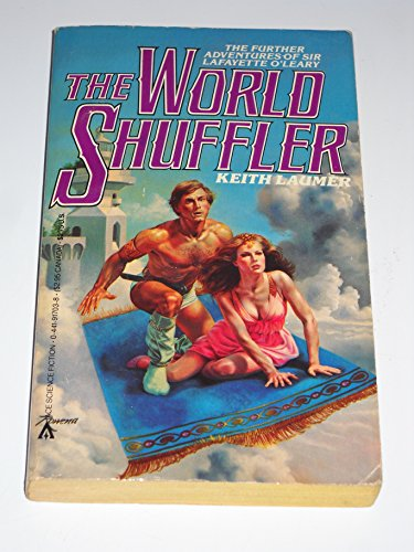 9780441917037: World Shuffler
