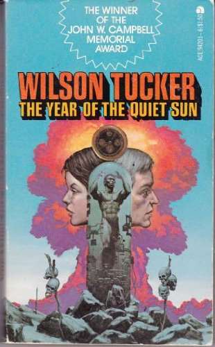 9780441942015: The Year of the Quiet Sun