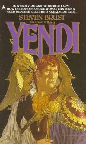 9780441944606: Yendi
