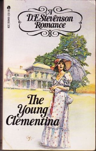 9780441950485: The Young Clementia