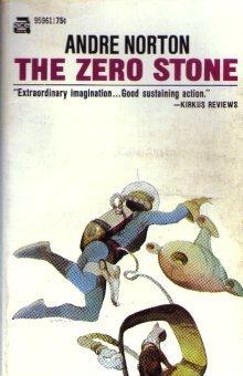 9780441959624: The Zero Stone