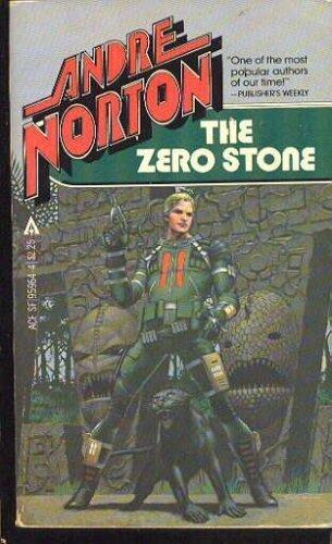 The Zero Stone: Norton, Andre