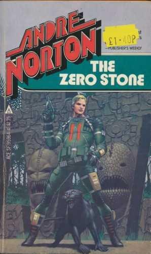 9780441959648: The Zero Stone