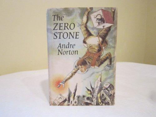 9780441959662: The Zero Stone