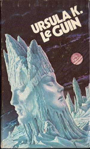 9780441964536: Ursula K. Le Guin Boxed Set: Rocannon's World, Planet of Exile, City of Illusions, The Left Hand of Darkness