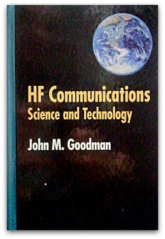 9780442001452: HF Communications Systems and Technology