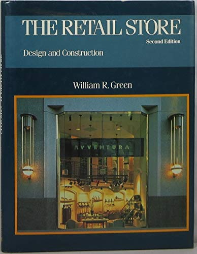 9780442001605: The Retail Store: Design and Construction