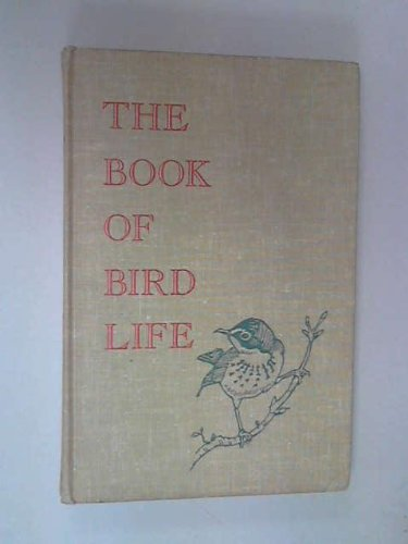 9780442002855: Book of Bird Life