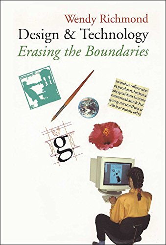 9780442004095: Design and Technology Erasing the Boundrie