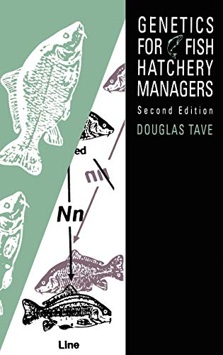 9780442004170: Genetics for Fish Hatchery Managers