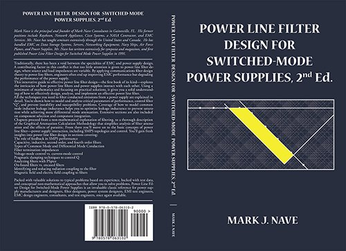 9780442004538: Power Line Filter Design for Switched Mode Power Supplies, 2nd Edition (Electrical Engineering)