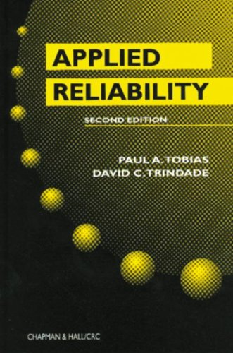 9780442004699: Applied Reliability, 2nd Edition (Electrical Engineering)