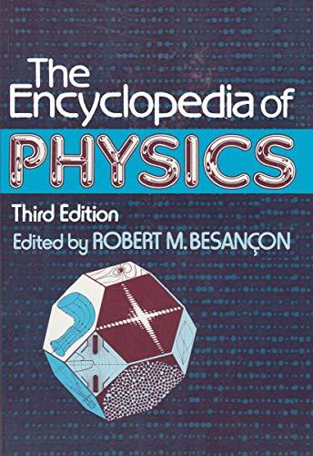 9780442005221: The Encyclopedia of Physics