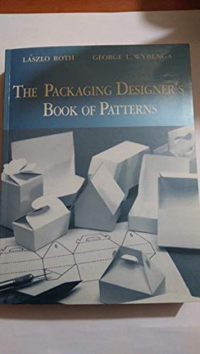 9780442005245: The Packaging Designer's Book of Patterns