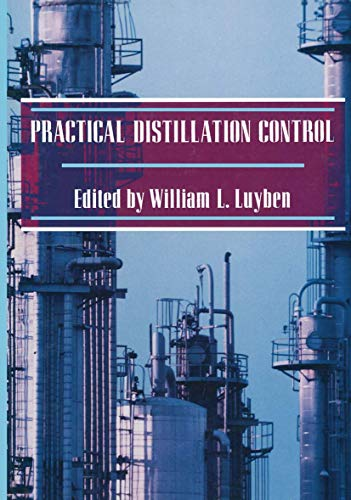 9780442006013: Practical Distillation Control