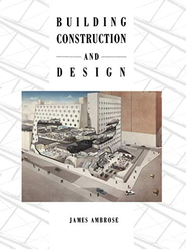 9780442007195: Building Construction and Design