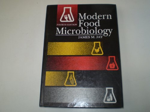 9780442007331: Modern Food Microbiology (Food Science Texts Series)