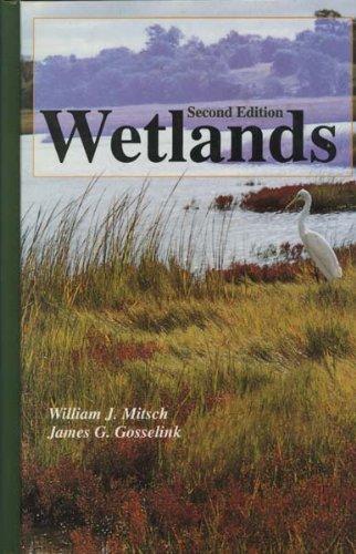 9780442008055: Wetlands