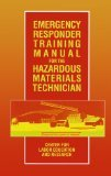 Emergency Responder Training Manual for the Hazardous