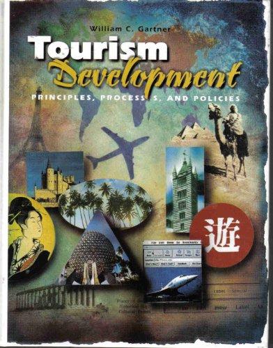 9780442008932: Tourism Development