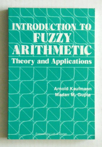9780442008994: Introduction to Fuzzy Arithmetic