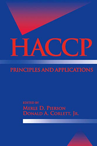 9780442009892: HACCP: Principles and Applications
