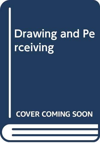 9780442009946: Drawing and Perceiving (Second Edition)